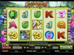 Fairies Forest Slots